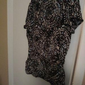 Relativity blouse